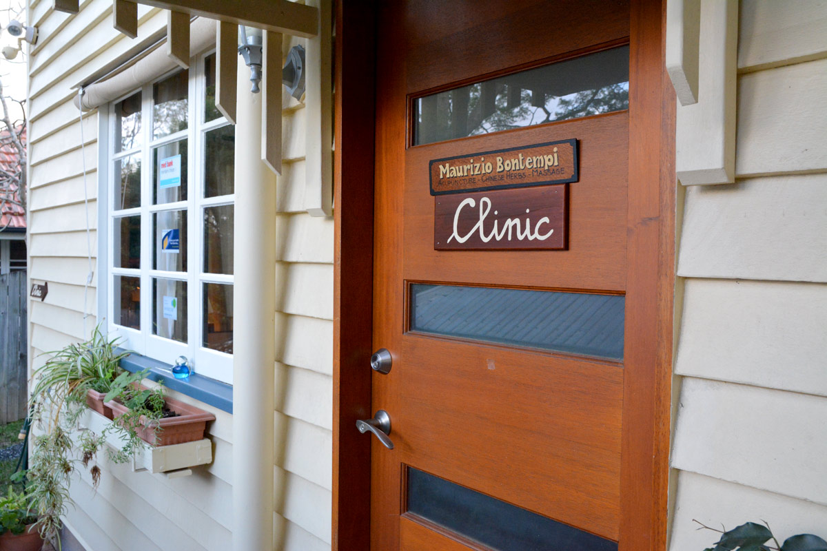 Acupuncture Clinic: 50 Weatherhead St, Ashgrove