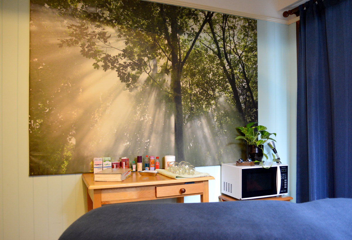 Welcome to our Acupuncture clinic in Ashgrove, Brisbane