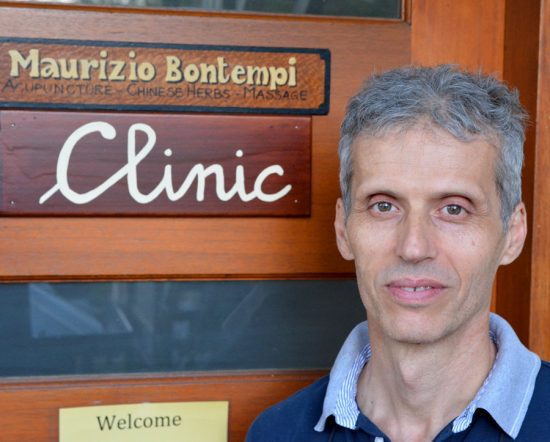 Brisbane Acupuncturist Maurizio Bontempi